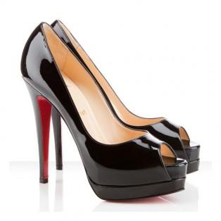 buy online 2326b 61cd8 Scarpe di lusso per tutti – Haute couture per tutti